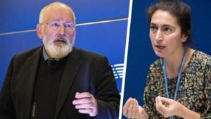 """Vlaamse regering """"erg bezorgd"""" over klimaatwet Europese Commissie: """"Dan moet Timmermans zich in Vlaanderen verkiesbaar stellen"""""""