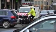 Weer meer bedienden met bedrijfswagen, maar ook meer met fiets naar het werk