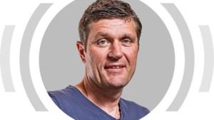 """""""Met Dirk Geeraerd bekom je geen schokeffect. Als je dat wilt, moet er een nieuw gezicht komen"""""""
