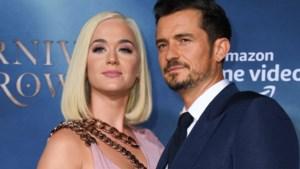 Zwangere Katy Perry stelt huwelijk met Orlando Bloom uit door coronavirus