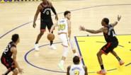 Golden State verliest weer in de NBA, maar recupereert sterspeler Stephen Curry