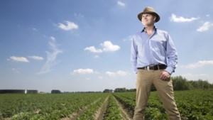 Vegetarische Slager wil nu ook Veganistische Melkboer worden