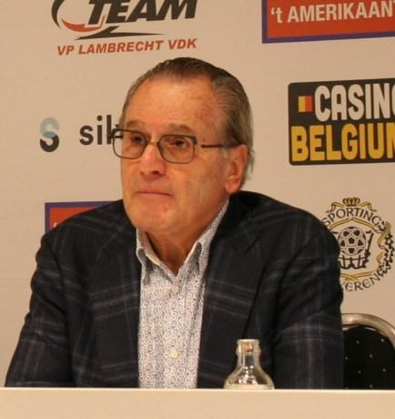 """Cruciale raad van bestuur bij Sporting Lokeren (opnieuw) verplaatst naar maandag: """"Zo kan er nog hard gewerkt worden aan een oplossing"""""""