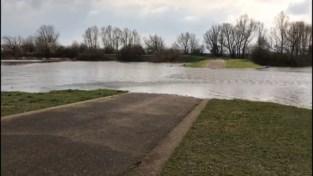 Waaktoestand in Demerbekken en aan het Schulensmeer voor dreigende wateroverlast