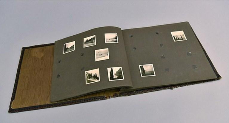 'Antiek fotoboek' uit Tweede Wereldoorlog blijkt lugubere geschiedenis te hebben