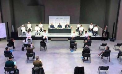 Safety First: persconferentie Davis Cup krijgt wel heel apart karakter door coronavirus