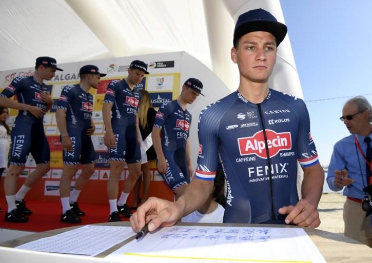 Wat doen ploegen nu Strade Bianche en Tirreno-Adriatico niet doorgaan? Een overzicht van 'Plan B'