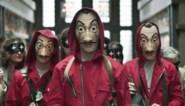 Netflix lost trailer én lanceerdatum van vierde seizoen 'La casa de papel'