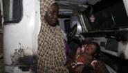 """Twaalf vrouwen en boreling bevrijd uit """"babyfabriek"""" in Nigeria"""