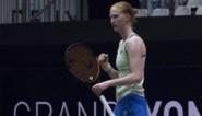 Alison Van Uytvanck neemt wraak voor vriendin en staat in halve finales WTA Lyon
