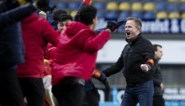 Hoogspanning Achter de Kazerne: KV Mechelen wil niet nog een keer zevende worden