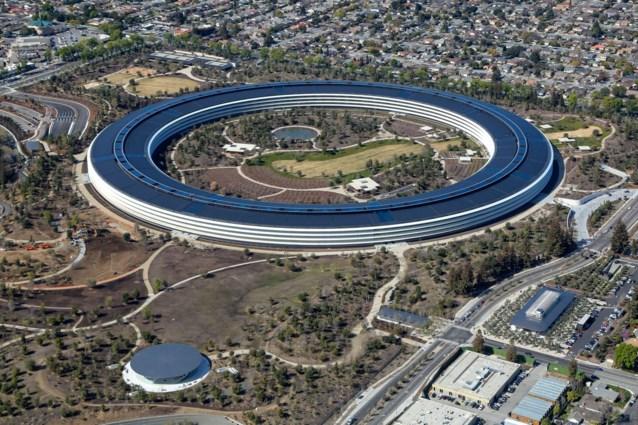 Apple neemt forse maatregelen tegen coronavirus: alle 12.000 werknemers gevraagd om van thuis te werken
