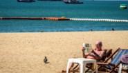 Zon, zee, strand: nu kan het nog, maar tegen het einde van de eeuw is helft van zandstranden verdwenen