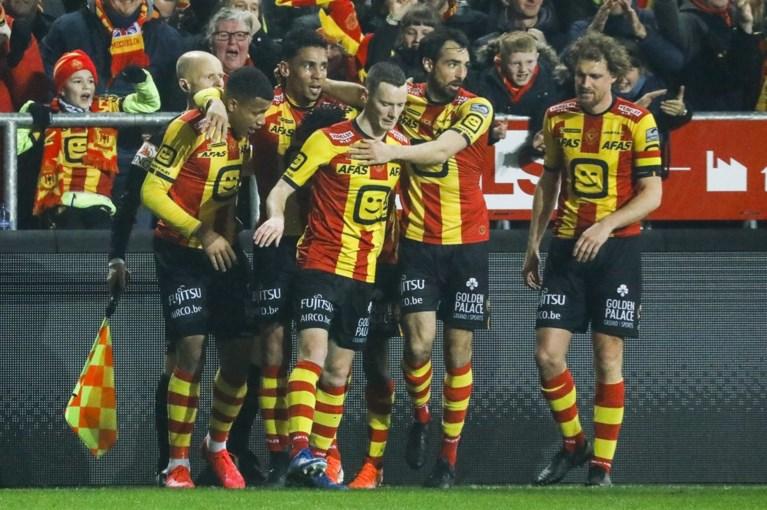KV Mechelen blijft steken op gelijkspel tegen slap Eupen en moet op leven en dood spelen in Genk
