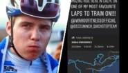 Remco Evenepoel via Catalonië en Sierra Nevada naar Luik en Giro, ondertussen imponeert hij met trainingstocht