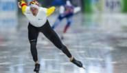 Mathias Vosté valt net naast podium op 1.000 meter in wereldbekerfinale schaatsen in Heerenveen