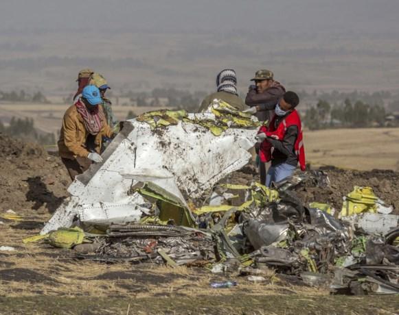 Crash Boeing in Ethiopië is gevolg van ontwerpfout