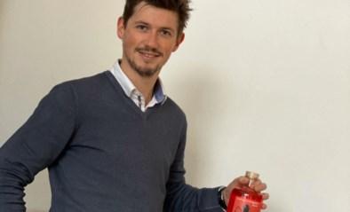 Frederik van 'The Sky is the Limit' maakt eigen gin