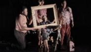 RECENSIE. 'Histoire(s) du théâtre II' van Faustin Linyekula: De cirkel waar toekomst en verleden samenkomen ***