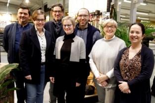 Het zesde 'Ondernemerstreffen Groot-Kortemark' een schot in de roos