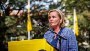 """Liesbeth Homans: """"Als ik word uitgemaakt voor nazihoer, dan is dat vaak door mensen met allochtone roots"""""""