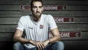 Vanavond om 17u bekerfinale tussen Charleroi en Giants: eerste Belgische prijs voor Axel Hervelle in laatste seizoen?