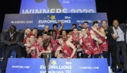Antwerp Giants verslaat Spirou Charleroi in zinderende bekerfinale en volgt zichzelf op