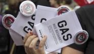 Lokale besturen mogen GAS-boetes uitschrijven voor lichte snelheidsovertredingen