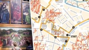 Uittips in het spoor van Jan van Eyck