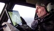 Koen Wauters gaat Tom Cruise achterna in 'Beat VTM'