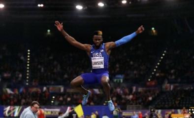 Schorsing van vicewereldkampioen verspringen geannuleerd: geen doping, wel besmet vlees