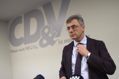 CD&V houdt vast aan paars-geel na ledenbevraging: hoe moet het nu verder?