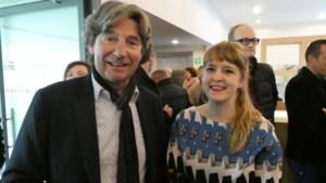 FOTO. Nieuwe conservator met eerste tentoonstelling in Roger Raveelmuseum