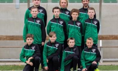 Jeugdcup Het Nieuwsblad: KWES Schoonbeek Beverst in diepe rouw