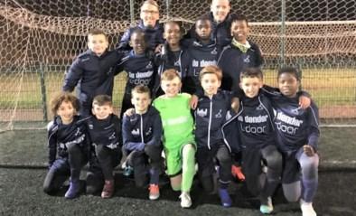 Jeugdcup Het Nieuwsblad: VK Liedekerke eerste finalist