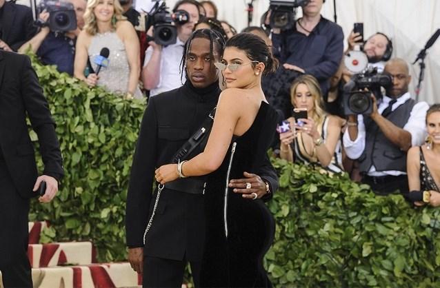 Vormen Kylie Jenner en Travis Scott opnieuw een koppel?