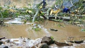 Zeker 35 doden bij zwaar verkeersongeval in Ghana