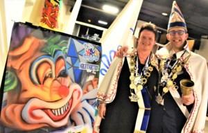 """Prins Nico en prinses Kathleen tellen af naar carnaval: """"We krijgen nog elke dag kippenvel"""""""