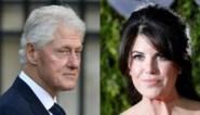 """Bill Clinton over affaire met Monica Lewinsky: """"Het was een manier om met mijn angsten om te gaan"""""""