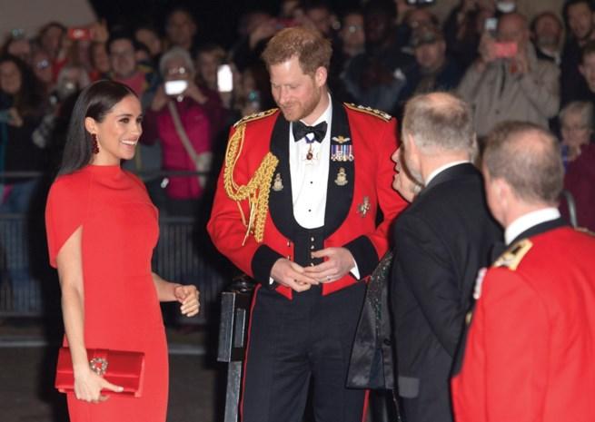 Laatste koninklijke opdracht voor Harry en Meghan, maar wat zijn de plannen voor na de 'Megxit'?