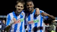 Januzaj en Sociedad winnen derby bij Eibar achter gesloten deuren