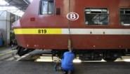 NMBS vindt asbest in meer dan duizend spoorvoertuigen