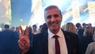 Melikan Kucam wordt vrijgelaten onder voorwaarden