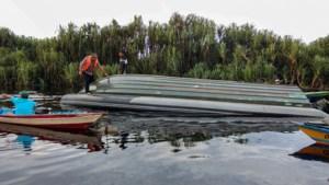 7 doden bij ongeval met boten die bezoek van Nederlands koningspaar in Indonesië voorbereidden