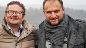 Wout Bru en Marc Coucke zoeken werknemer op tv, het loon: 2.500 euro bruto