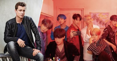 """Hoe Koreaanse popband BTS Niels Destadsbader van de troon stoot in Vlaamse Ultratop: """"Ze grijpen hun fans echt vast"""""""