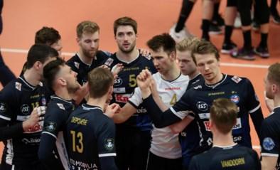 Volleybalclubs Roeselare en Civitanova beslissen om Europese wedstrijd niet af te werken