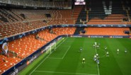 De afwezigen hadden ongelijk: zeven goals in leeg Mestalla, Atalanta trekt aan het langste eind