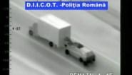Roemeense bende opgerold die voor 10 miljoen euro uit rijdende vrachtwagens stal
