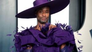 Komt de extravagante Billy Porter met een eigen modelijn?